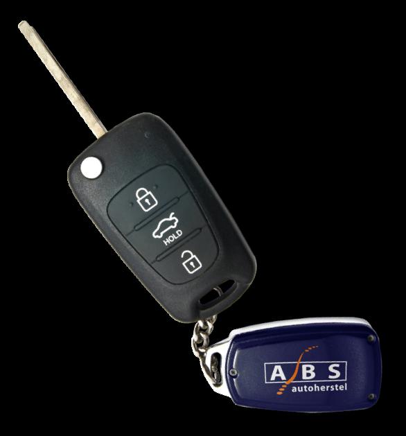 De opdrachtgevers van ABS autoherstel