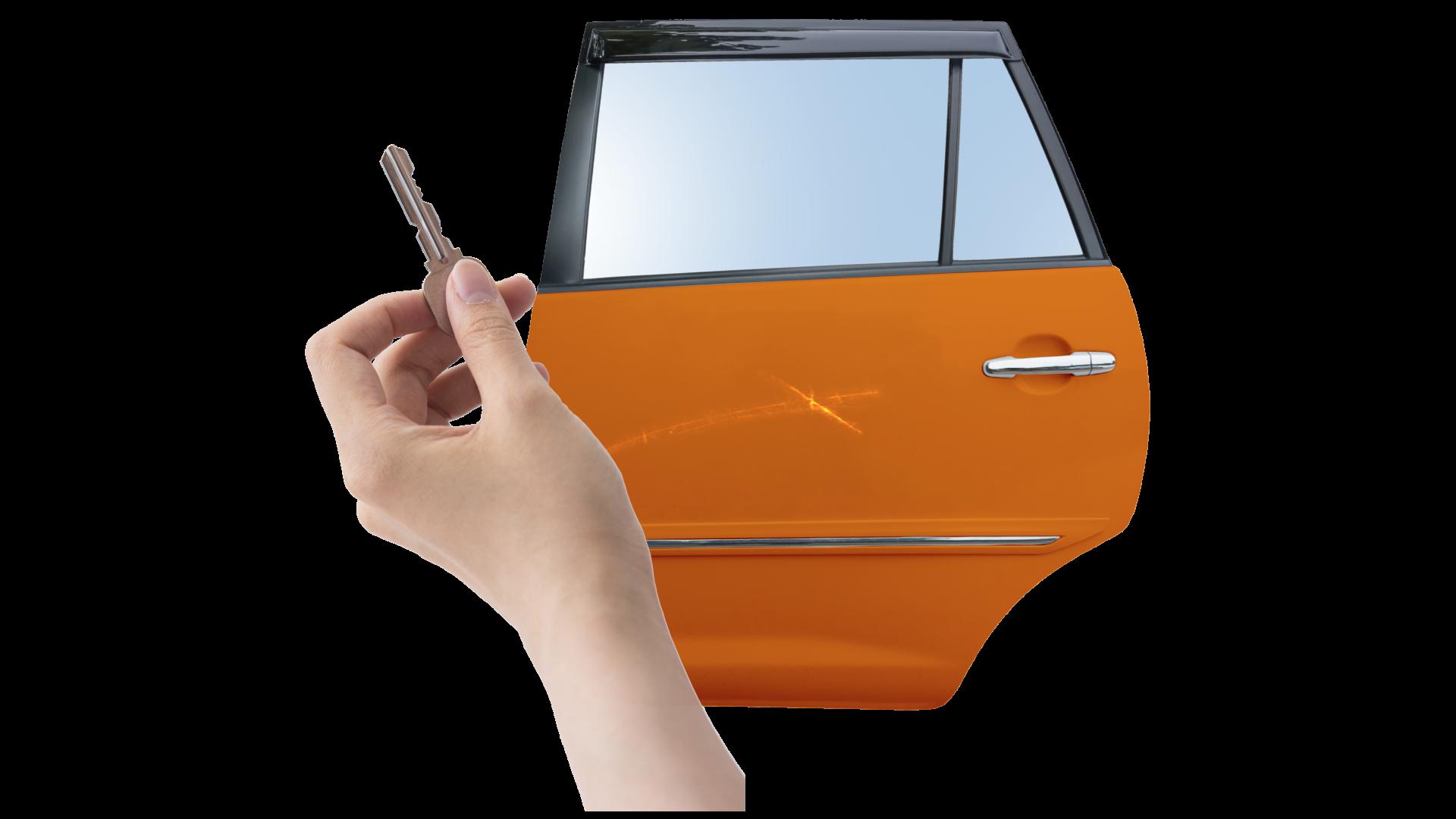 abs-krassen-verwijderen-hand-sleutel