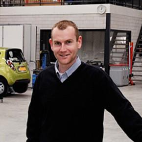 ABS Autoherstel Dick Bosing Enschede [profiel]