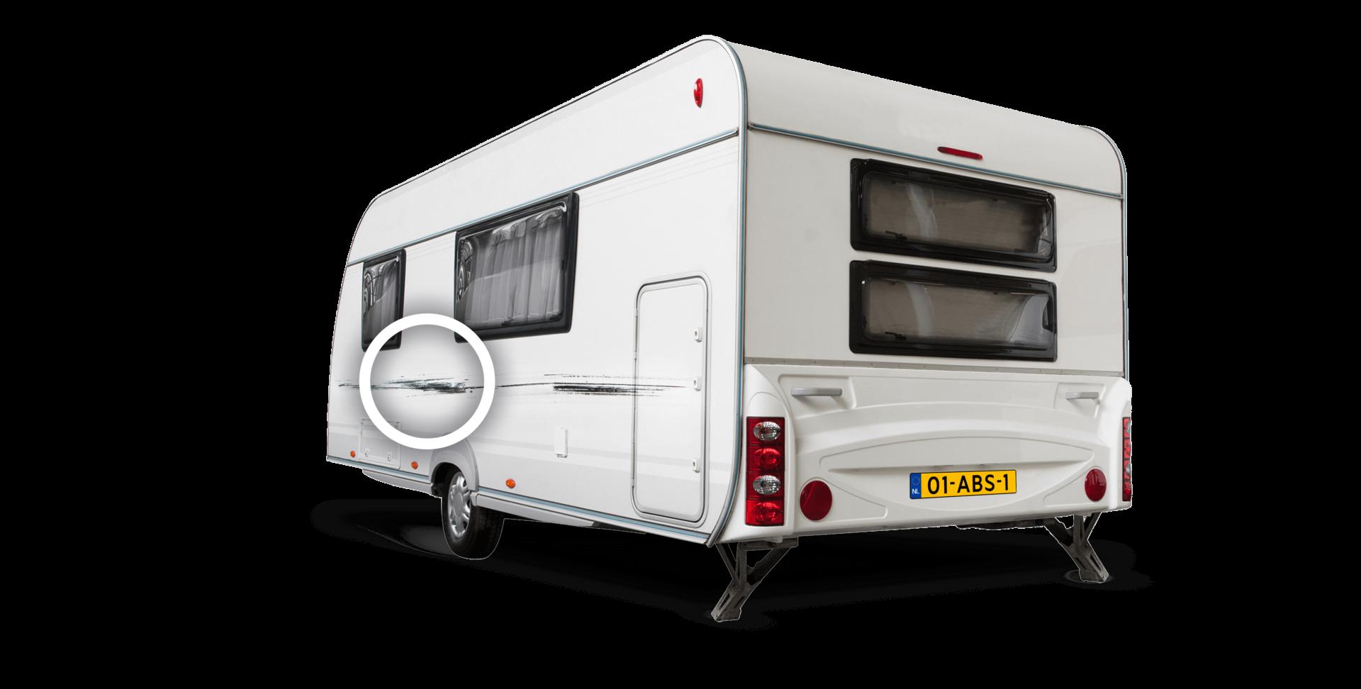ABS-caravan-camper-schade
